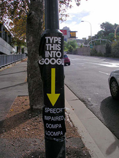 SMN Google