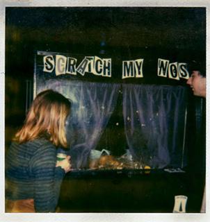 SMN Punch & Judy