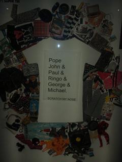 SMN T'Shirts